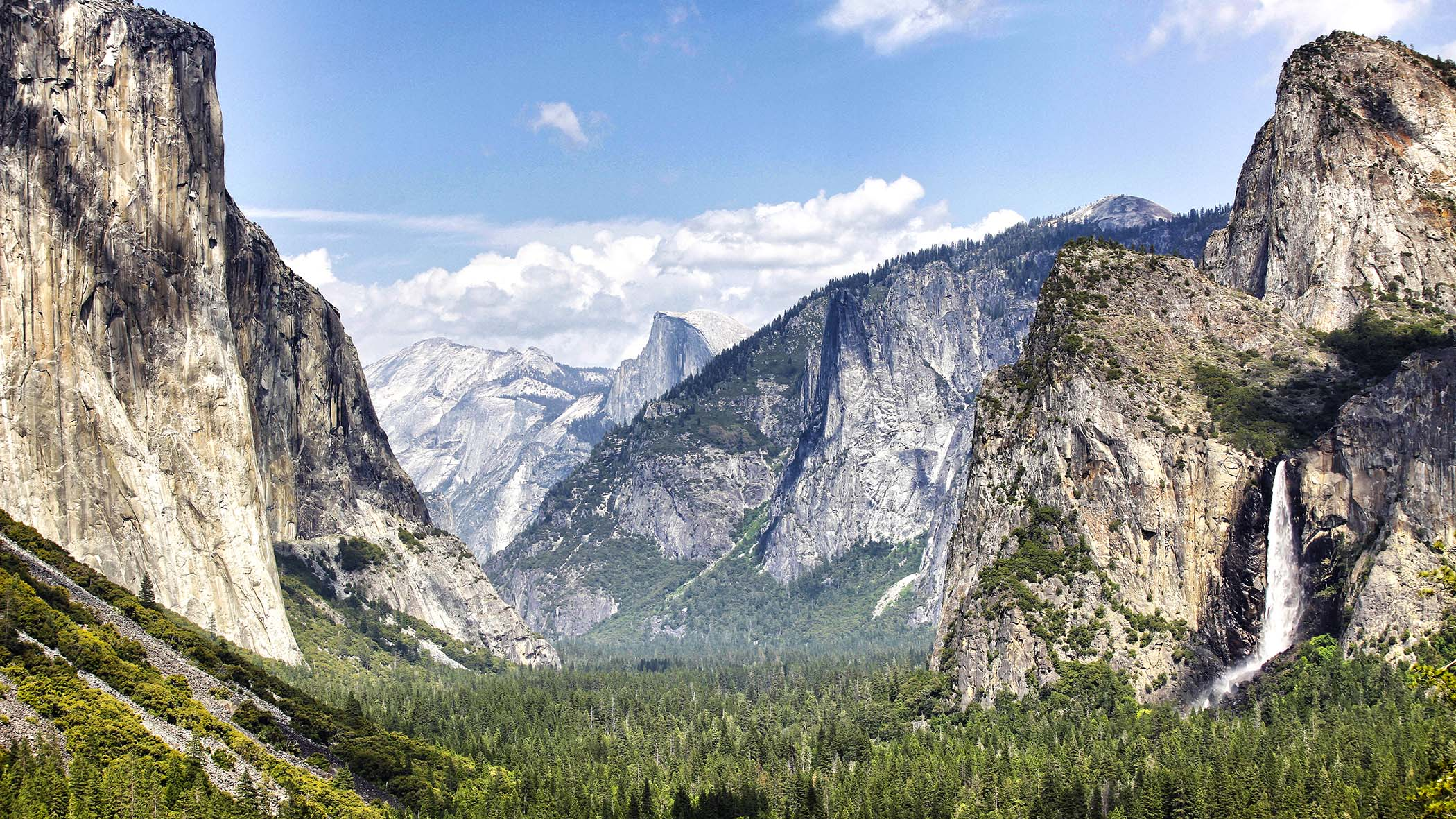 YosemiteTunnelView